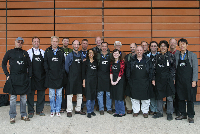 CSS Working Group 2010